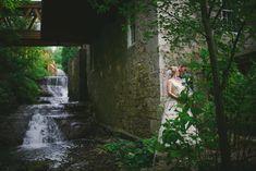 Meghan & Matt's Ancaster Mill Wedding, Hamilton Ontario - by Olive Photography