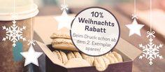 Ob DIY – Do-it-yourself – handmade – homemade oder oder oder. Selbstgemachte Geschenke sind in diesem Jahr angesagter denn je. Machen Sie sich und anderen zu Weihnachten eine Freude http://www.epubli.de/blog/kreative-weihnachtsgeschenke