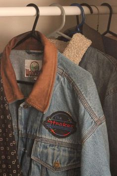 These are the nicest summer jackets for the coming season - Jacke Mode Ideen Fashion Moda, Look Fashion, 90s Fashion, Retro Fashion 80s, Thrift Fashion, Fashion Clothes, Fashion Women, Retro Aesthetic, Aesthetic Clothes