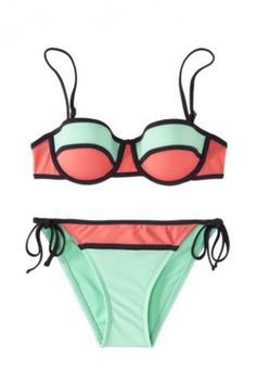Bikinis - Sexy Two Piece Bathing Suits 2014