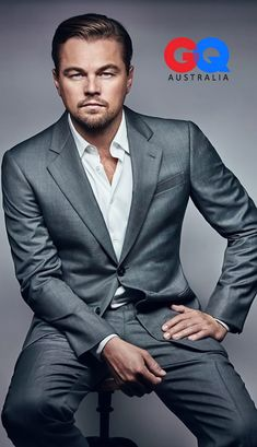 Leonardo di Caprio - Actor, director, founded the Leonardo DiCaprio Foundation and Honorary Chairman of the Board of Directors of the Pacific Palisades-based Reef Check Foundation. Business Portrait, Corporate Portrait, Corporate Headshots, Business Headshots, Mens Headshots, Professional Headshots, Foto Portrait, Portrait Photography Men, Photography Poses For Men