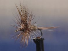 Video: How to Tie the Dorato Hare's Ear Dry Fly - Orvis News Diy Fishing Bait, Best Fishing, Trout Fishing, Fishing Lures, Fly Fishing, Hare's Ear, Fly Tying Patterns, Eye Make, Fresh Water