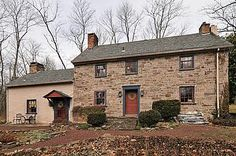 New Vintage Home listing in the Village of Audubon, PA  - MLS # 6185318 - Circa 1750 farm house, 2+ acres, barn & pond. 6 bedrooms, 3.5 baths. (Montgomery Co, PA) Methacton School District. Call Kathy or Jane to arrange a personal tour or for more information.