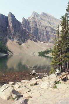 https://flic.kr/p/wTjDzy   Lake Agnes