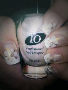 fingernails power
