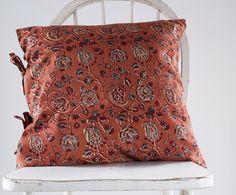 Laureline Small Deco Pillow