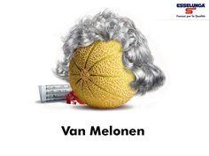 Van Melonen
