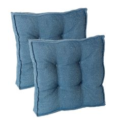 Saturn Square Universal Chair Cushion with Grip Dot