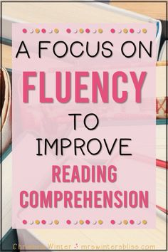 Need ideas and strategies to develop reading fluency skills with your kindergarten, first grade and 2nd grade students? I've shared my favorite fun reading fluency activities (some free) to help struggling readers improve fluency and accuracy reading skills. #teachingreading#readingfluencyideas #kindergarten #firstgrade Improve Reading Skills, Improve Reading Comprehension, Reading Lessons, Reading Strategies, Reading Art, Kids Reading, Guided Reading, Reading Fluency Activities, Teaching Reading