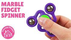 Fabulous 4 Fidget Spinner