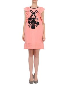 Manoush Damen - Kleider - Kurzes kleid Manoush auf YOOX