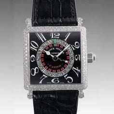 フランク・ミュラーコピー フランクミュラーマスタースクエアー カジノ6050HCSND ブランドコピー スーパーコピー 腕時計コピー