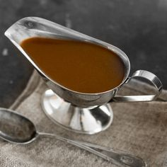 Dunkle Bratensauce (Demi Glace)_featured