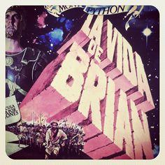 La Vida de Brian
