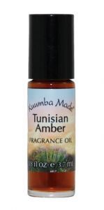 Tunisian Amber by Kuumba Made
