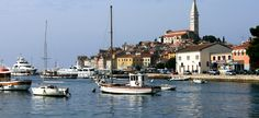 A great guide from Time Out! | The weekender's guide to Rovinj