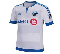 Montreal Impact 2015 adidas Away Kit