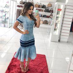 Cute Dresses, Casual Dresses, Girls Dresses, Summer Dresses, Business Professional Dress, Professional Dresses, Work Fashion, Fashion Looks, Trendy Outfits