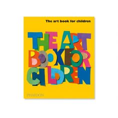 Phaidon The Art Book For Children Book 2