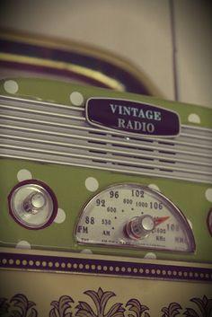 Vintageradio
