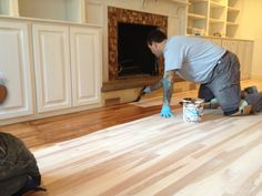 Floor Refinishing Hardwood Floor Refinishing Resurfacing Rochester Ny