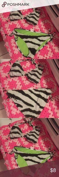 Target Bikini 👙 Target bikini only worn twice. Swim Bikinis