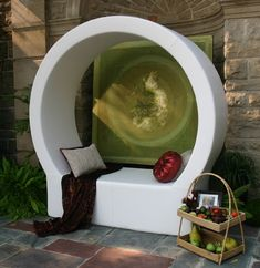 1000 Images About Seating Pods On Pinterest Garden