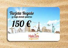 150€ Halcón+100Locos por 0'22€ danny2006sp