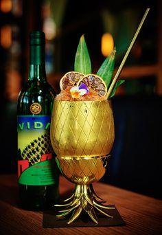 Bar Burbure | Not just another cocktail bar
