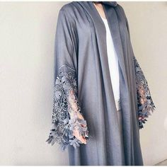 This Abaya is amazing You can get yours now ; Link in Bio