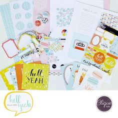 Clique Kits - Home