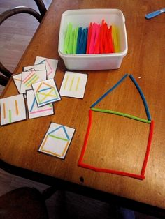 Best 12 prepare toddler for handwriting activities. You make holes and then kids. - Best 12 prepare toddler for handwriting activities. You make holes and then kids… Best 12 prepare toddler for handwriting activities. You make holes and then kids…, Motor Skills Activities, Preschool Learning Activities, Infant Activities, Preschool Activities, Kids Learning, Dinosaur Activities, Day Care Activities, Preschool Family, Cutting Activities
