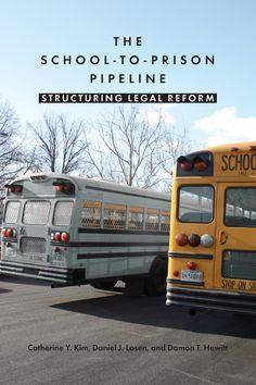 Cover: School-to-Prison Pipeline