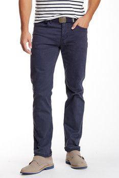 Joe's Jeans Gianni Brixton Slim Fit Pant