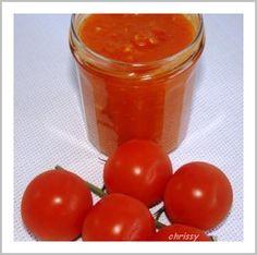 sauce-tomate-003.jpg SAUCE TOMATE PIZZA (thermomix ou non) recettes légères de Chrissy
