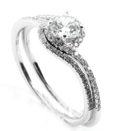 Our halo engagement rings are available in a range of fine diamonds and metals. See our collection of halo engagement rings on our website or by appointment. Halo Engagement Rings, Dublin Ireland, Diamonds, Metal, Jewelry, Jewlery, Jewerly, Halo Setting Engagement Rings, Schmuck