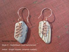 Memory in Jewelry Custom Made Sets styles 1 2 3 by SandmanMetals