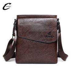 $18.88 (Buy here: https://alitems.com/g/1e8d114494ebda23ff8b16525dc3e8/?i=5&ulp=https%3A%2F%2Fwww.aliexpress.com%2Fitem%2FLIN-ZUO-In-2016-New-Jeep-men-shoulder-bags-portable-IPAD-CrossBody-bags-men-s-business%2F32735109338.html ) LIN ZUO In 2016 New Jeep men shoulder bags portable IPAD CrossBody bags men's business casual travel leather Messenger bag Q303 for just $18.88