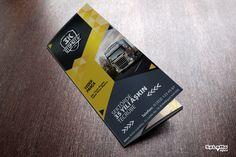 Şu @Behance projesine göz atın: \u201c3K OTOMOTİV Broşür Tasarımı\u201d https://www.behance.net/gallery/46912249/3K-OTOMOTV-Brosuer-Tasarm