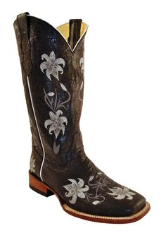 8081d981ea696 21 Best Cowgirl Stilletos images in 2012 | Shoes, Cowgirl boots, Boots