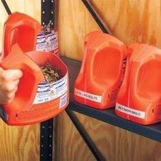 40 έξυπνες ιδέες για αποθηκευτικούς χώρους και λύσεις για το σπίτι!   Φτιάξτο μόνος σου - Κατασκευές DIY - Do it yourself