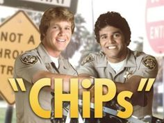 images of the chips tv series | ... mostrarles una de mis series favoritas: CHiPs Patrulla Motorizada