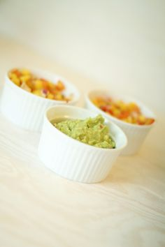3 tips til salsa dipp Salsa Dips, Guacamole, Super Easy, Mexican, Healthy, Ethnic Recipes, Tips, How To Make, Crafts