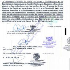 Coordinación del Servicio Profesional Docente opera en Chihuahua sin Decreto de Creación ni reconocimiento jurídico ¿Y la ley?; Autoridades reconocen | El Puntero
