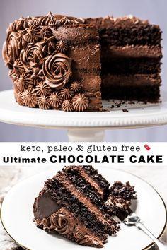 Gluten Free, Paleo &
