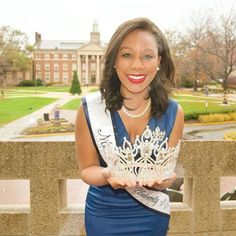 Miss Howard University University Fashion, University Style, Howard University, Pageant Tips, Beauty Pageant, There She Goes, College Success, Pageants, Pride