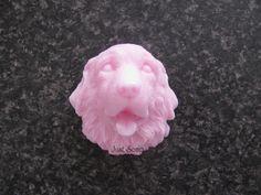 Pyreneese Berghond   *Nieuw Juni Zeep*   Just soap