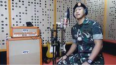 Inilah Video TNI Nyanyikan Despacito Berlirik Nasionalis Yang Jadi Viral