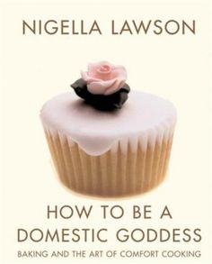The lively Nigella Lawson provides beautiful insight on how to be a domestic goddess. This book has been a go to in my kitchen for years. Nigella is a real woman, with a no gimmick approach to eating, loving it and sharing it with those you love.