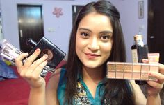 Beauty and Skincare Haul | Aarushi Jain